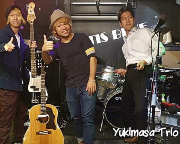 Yukimasa Trio